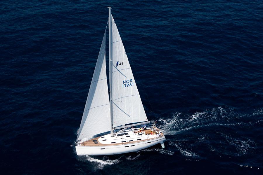 Аренда яхт Istion
